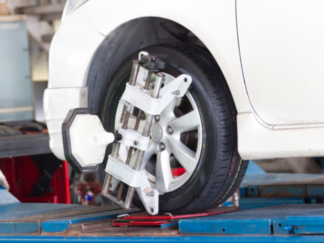 Not sure if you need an auto alignment?